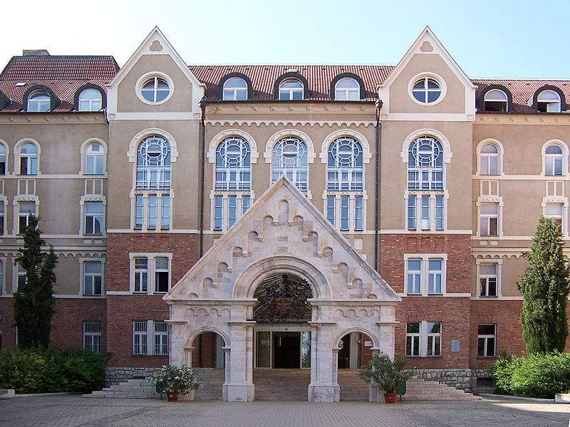 PTE jubilee – University of Pécs celebrates 650th anniversary