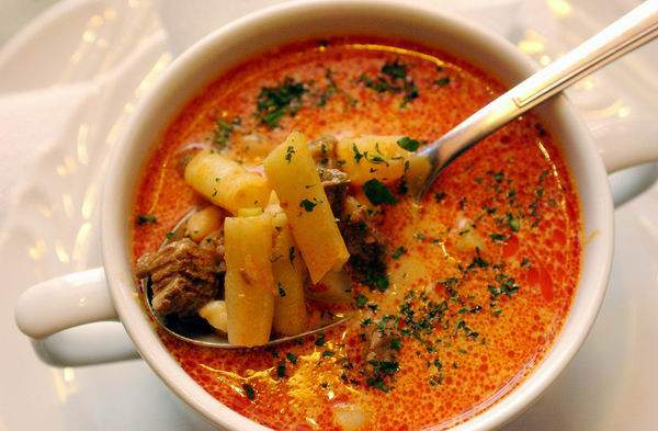 soup, palóc, gastronomy