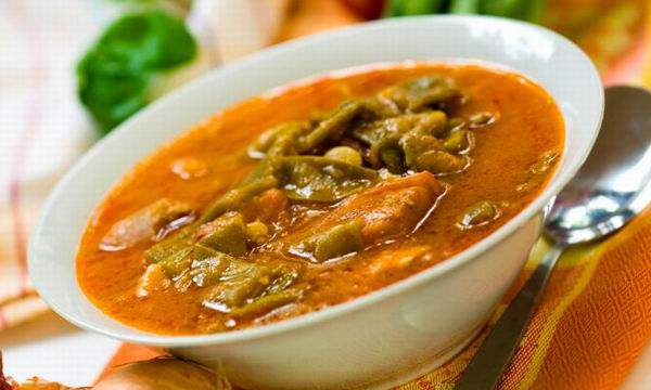 Recipe of the week: Palóc soup