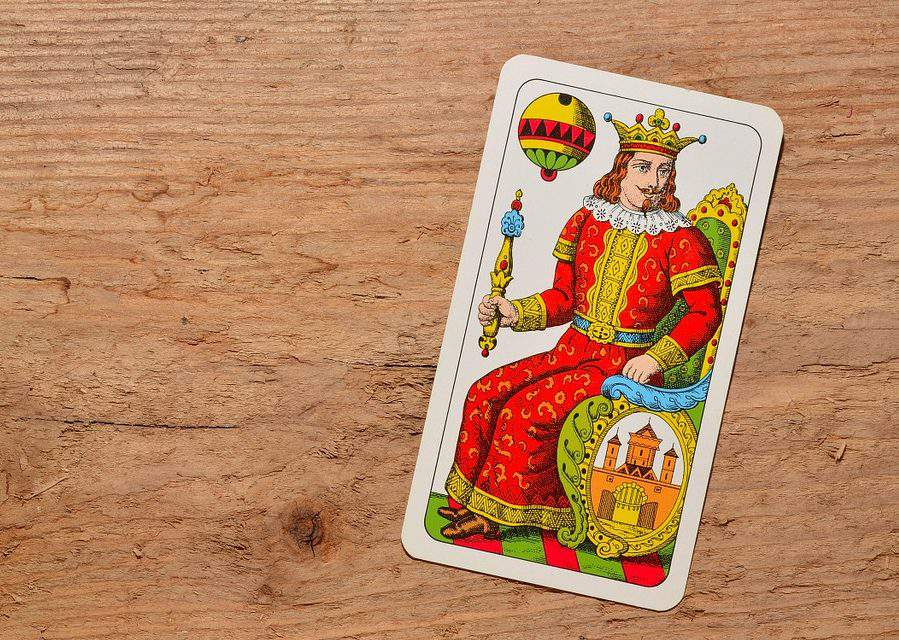 From Germany to Hungary – the story of Tell cards