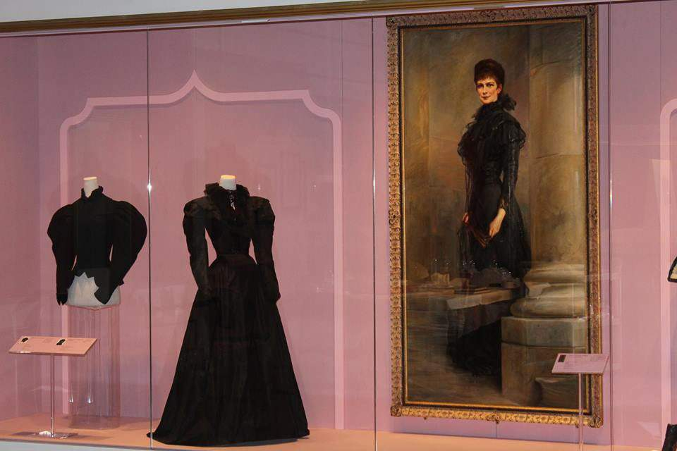 Exhibition about the Hungarian aristocracy was a big hit in China