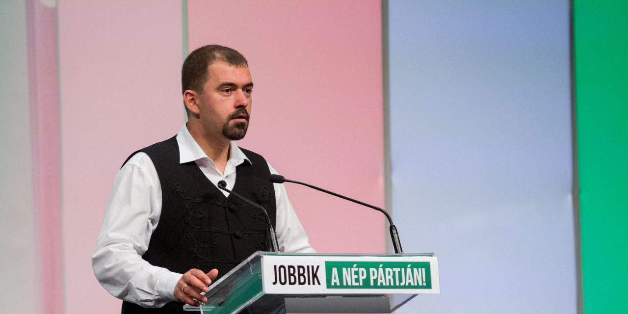 Jobbik: Authority requests the pro-government NGO accounts for donations from state-owned electricity company