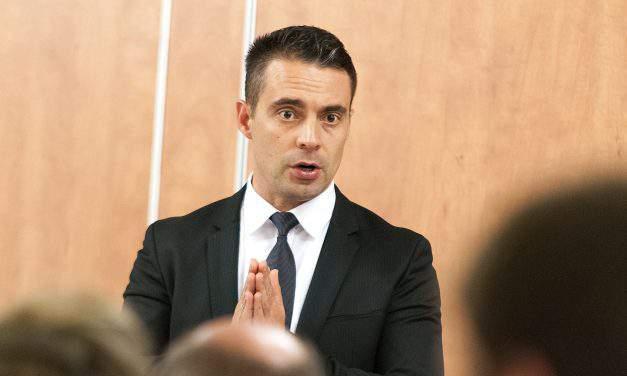 Jobbik leader Vona: Fidesz is afraid, Orbán has no scruples