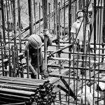 worker construction industry