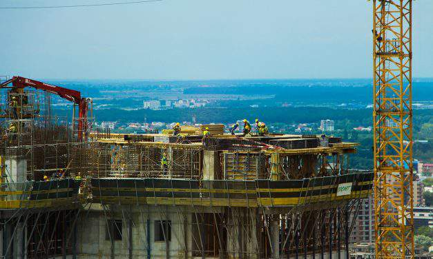 Hungary's construction sector output climbs over 28 pc in June