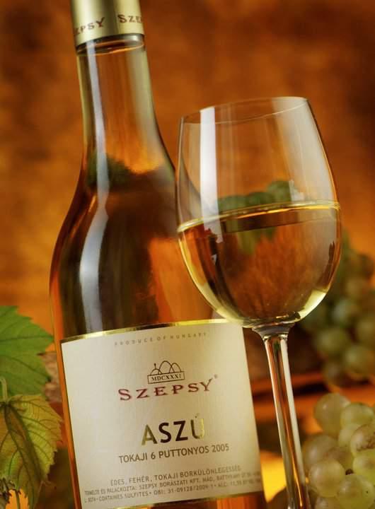 tokaj wine
