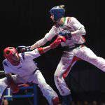 Hungarians win 15 gold medals at kickboxing world championship