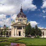5 interesting facts about the Széchenyi bath