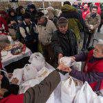 Ministry denies reports of holiday meal distribution restrictions