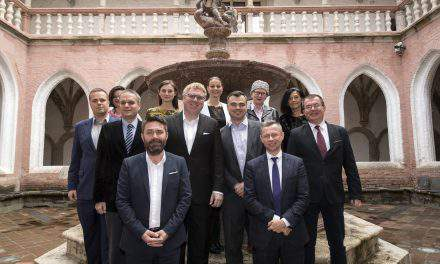 The importance of strengthening cultural ties within the Visegrád Group