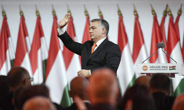 Opposition parties vow to oust Orbán government