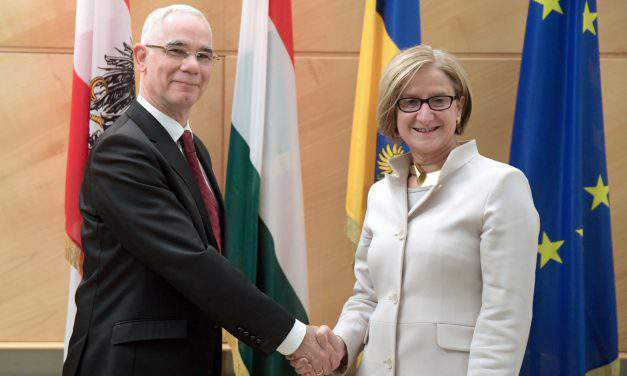 New opportunities opening up in Hungary-Austria relations