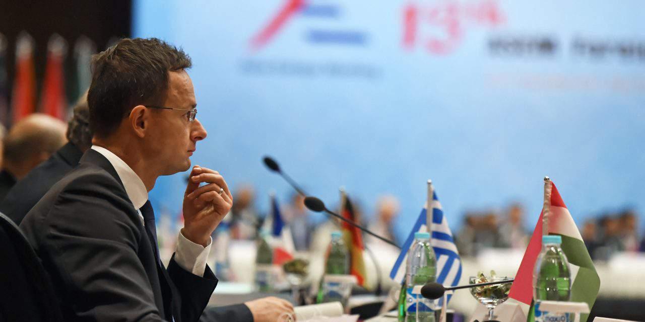 FM Szijjártó: Migration wave from Myanmar could reach Europe