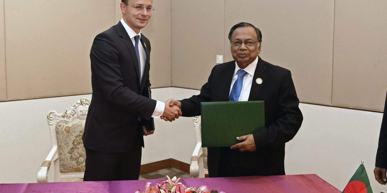 Europe needs to ensure efficient cooperation with Asia