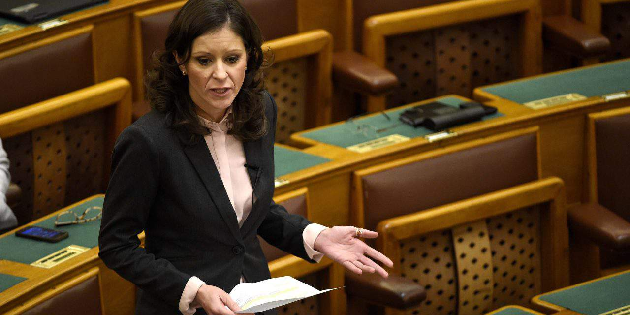 LMP to take legal action against Fidesz
