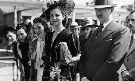 The Hungarian girl who wanted to become the Queen of the Albanians