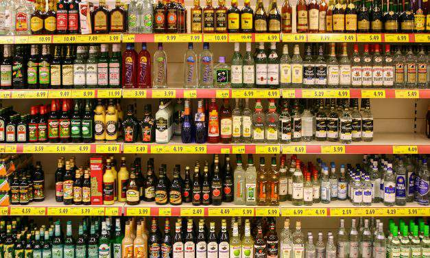 Billions of Hungarian forints spent on alcohol