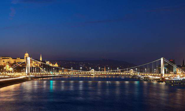 Government office chief outlines 10-year Budapest strategy