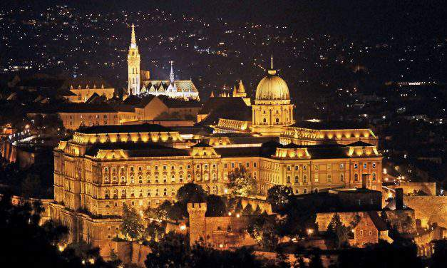 Moving to Hungary: a how-to guide