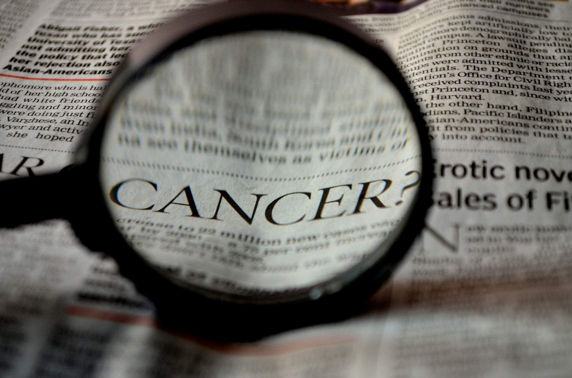 cancer health disease