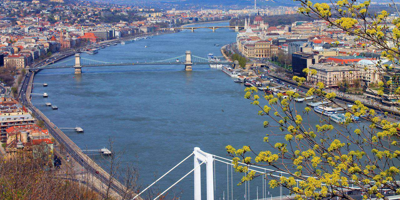 Real estate market continues to flourish in Budapest