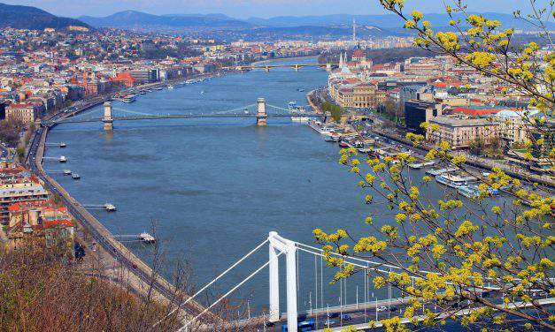 Budapest Spring Festival to offer over 150 programmes