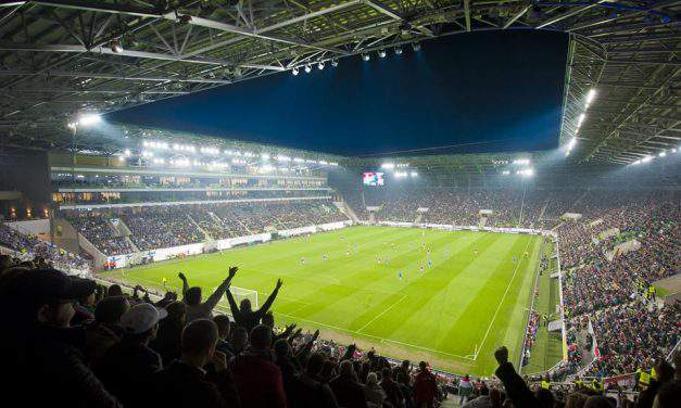Opposition slams government for spending hundreds of billion forints more on stadiums