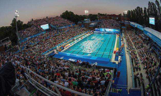 FINA World Aquatics Championships praised by the State Audit Office