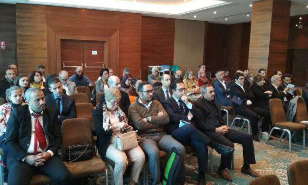 The Hungarian Trade & Cultural Center (HTCC) attends symposium held in Algiers
