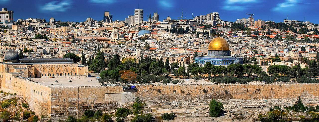 Hungarian Jewish Federation hopes Jerusalem be 'capital of religious peace'