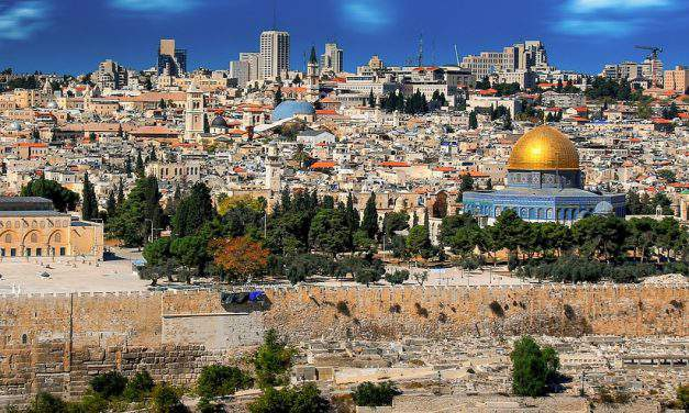 Hungarian lawmakers discuss cultural ties in Israel