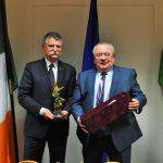 Hungary keen to firm bond with Ireland