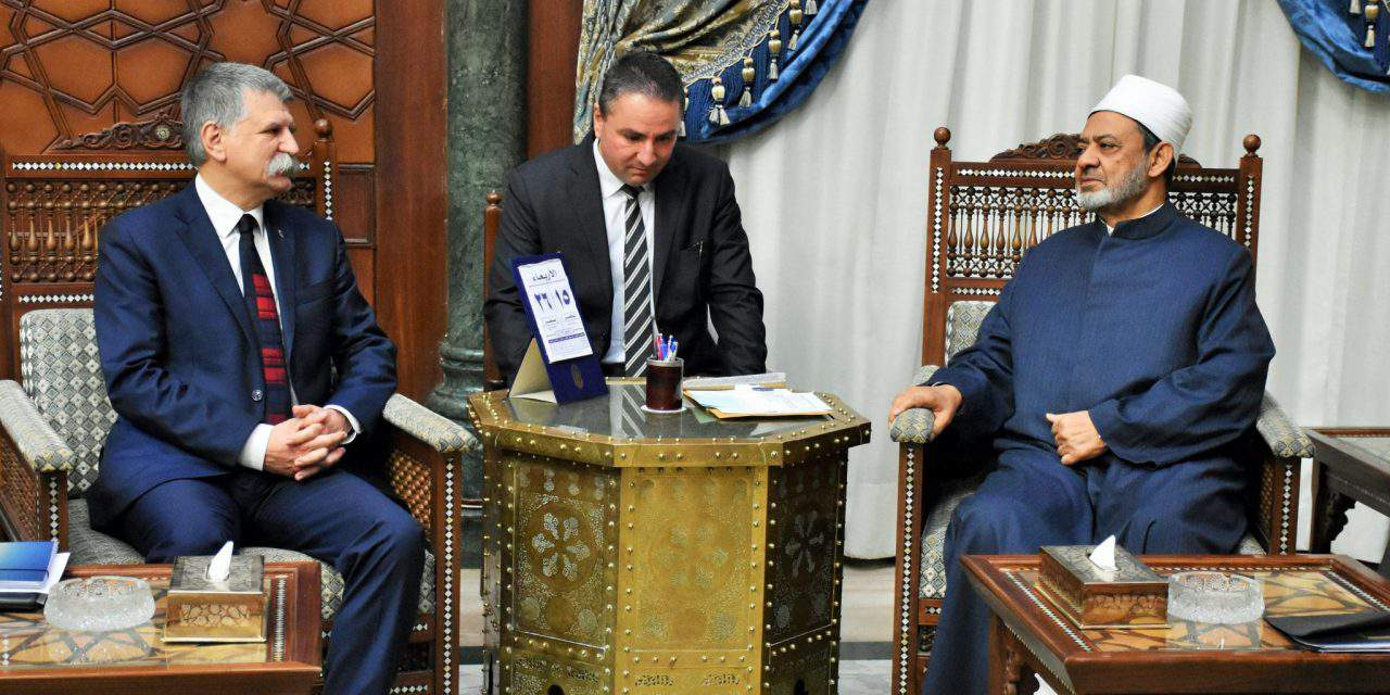 Hungary supports Egyptian government's efforts against terrorism