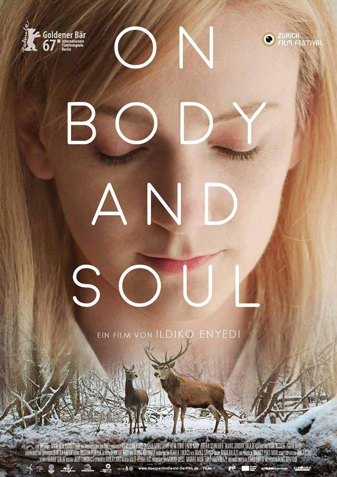 testről és lélekről on body and soul enyedi ildikó movie oscar