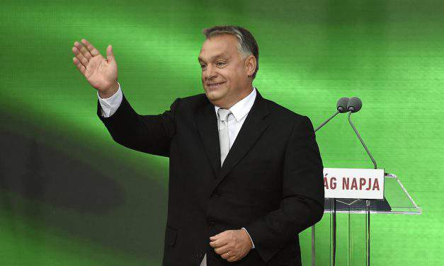 Will Viktor Orbán be reelected in 2018? – Poll
