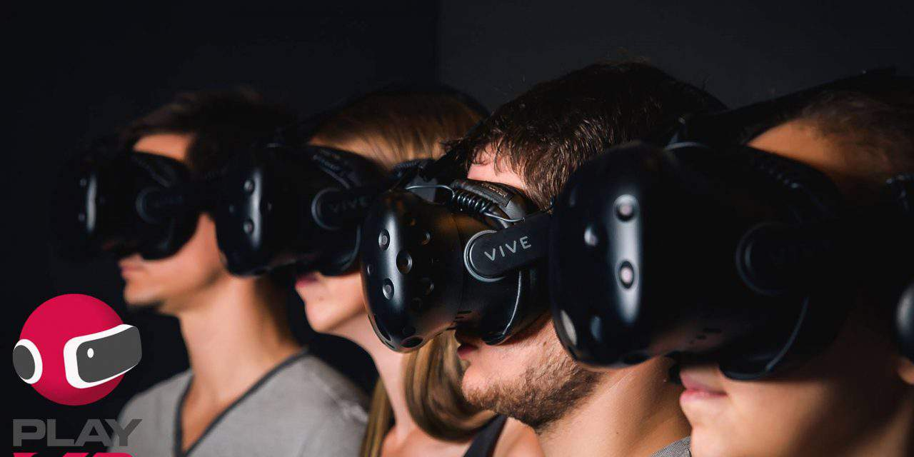 The largest Virtual Reality Center opened in Hungary