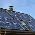 Market boom in household energy efficiency?