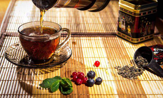 The 7 best teahouses in Budapest for cold winter days