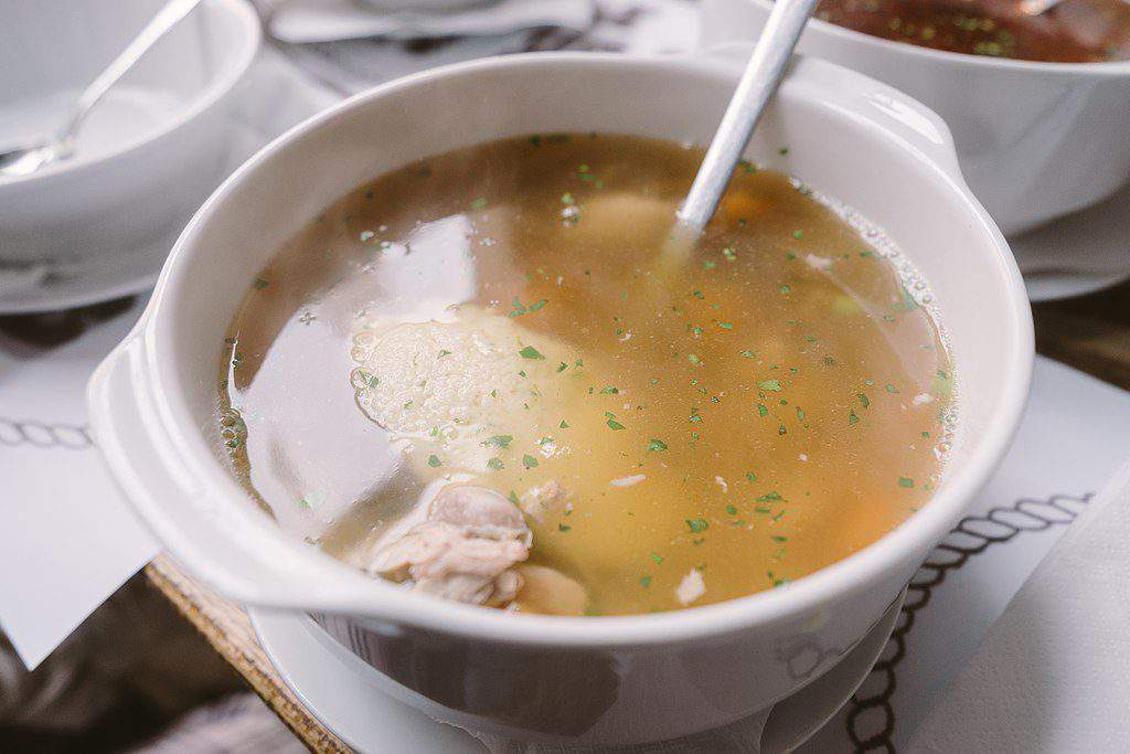 The perfect Hungarian meals for chilly autumn evenings