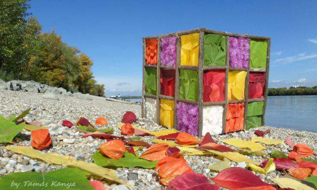 Rubik's Cube around the world – a great Hungarian invention – VIDEO