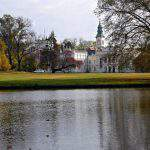 Brunszvik Castle