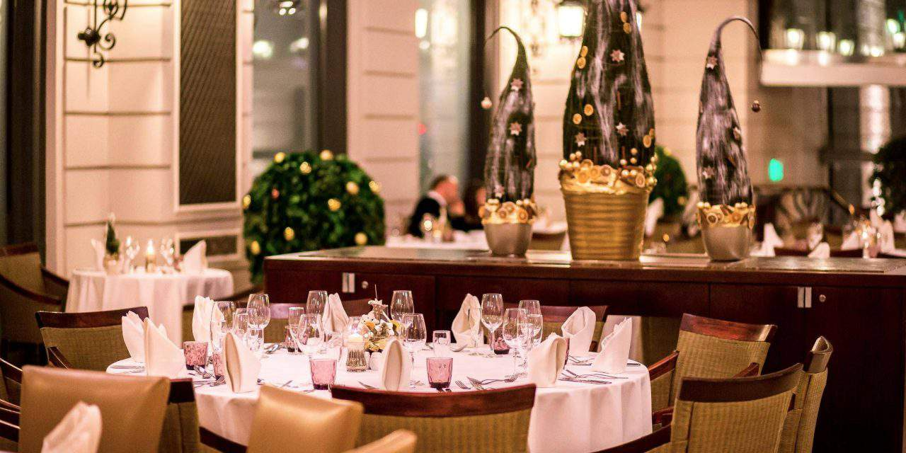 Christmas gastro guide – The best places for eating out in Budapest during the holidays