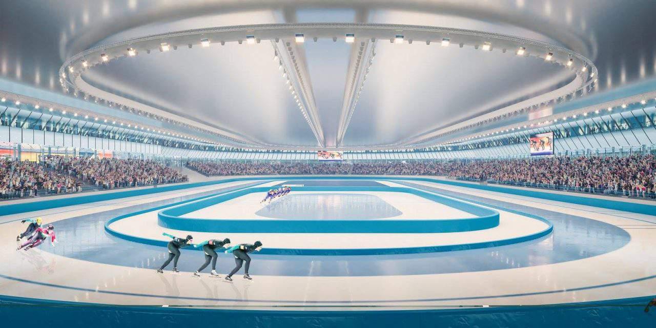Plans of new Hungarian Skating Centre for 43 billion HUF