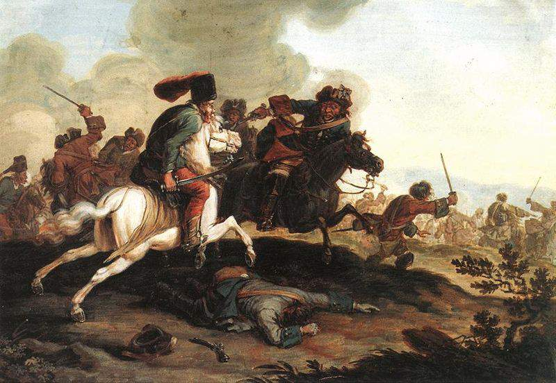 Get to know the Kuruc rebels who almost broke Habsburg rule in Hungary