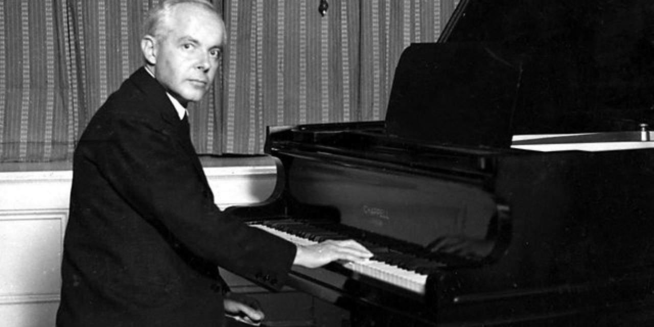 The secret life of Béla Bartók