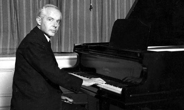 The secret life of Béla Bartók
