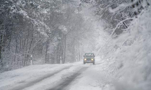 How and when to change from summer to winter tires