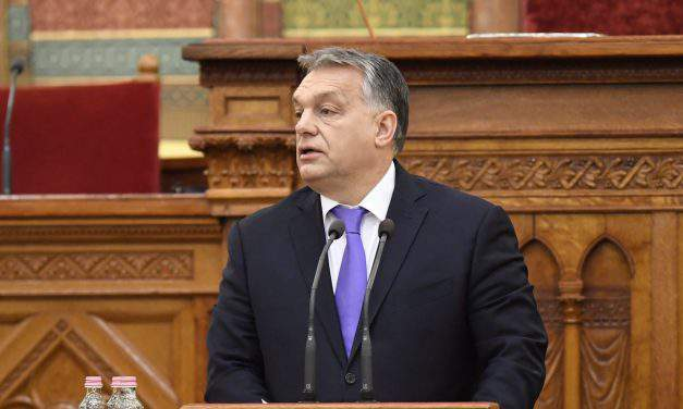 Orbán: Europe must defend Christian culture