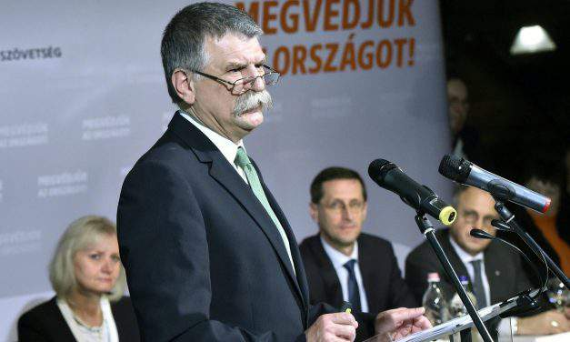 Fidesz board to name individual candidates on January 16
