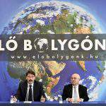 Hungarian President Áder sets up Blue Planet climate protection foundation